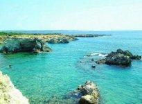 Spiaggia Punta Asparano di Siracusa