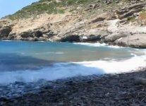 Spiaggia Miliopo di Ikaria