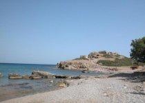Spiaggia Itanos di Creta