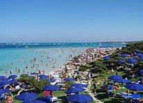 Spiaggia La Pelosetta di Stintino