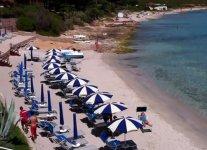 Spiaggia Le Bombarde di Alghero