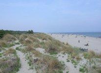 Spiaggia della Bassona di Ravenna