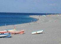 Spiaggia Annà di Melito Porto Salvo