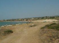 Spiaggia Costa di Carro di Scicli