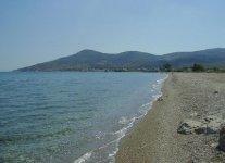 Spiaggia Ireon di Samos