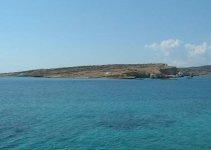 Spiagge di Kato Koufonissi