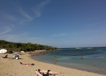 Spiaggia di Calalonga