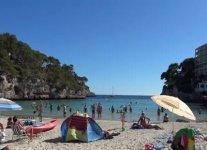 Spiaggia cala Santanyì Maiorca.jpg