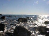 Spiaggia Costa dei Barbari