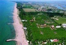 Spiaggia del Cavallino