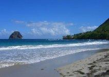 Diamant Plage di Martinica