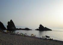Spiaggia della Tonnara di Palmi