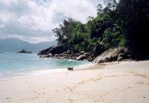 Spiaggia Anse Soleil di Mahè