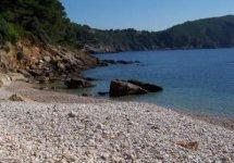 Spiaggia Megali Ammos di Alonissos
