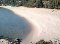 Spiaggia Calanca di Marina di Camerota
