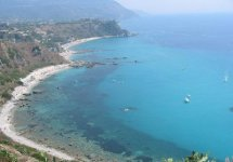 Spiaggia Santa Maria di Ricadi
