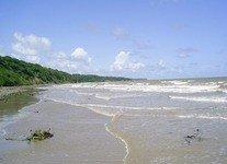 Beach Camp di Trinidad