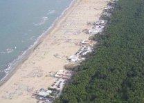Spiaggia Porto Corsini di Ravenna