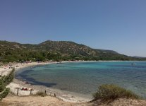 Spiaggia di Folaca