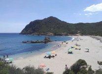 Spiaggia Silias di Villasimius