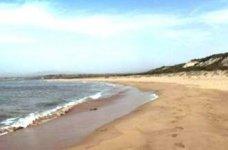 Spiaggia Eraclea Minoa di Cattolica Eraclea