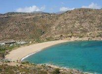 Spiaggia Ios Papa