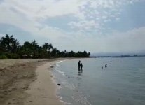 Spiaggia de la Cruz di Boavista