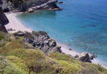Spiaggia Perivolou di Skopelos