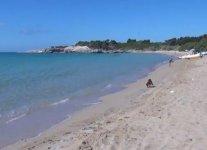 Spiaggia Riserva del Gelsomineto Siracusa