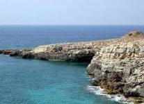 Grotte occidentali di Leuca