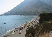 Bali beach di Creta