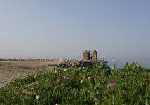 Spiaggia Torre Flavia di Ladispoli