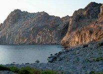 Cala Fico Isola di San Pietro