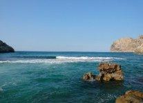 Cala Barques di Maiorca