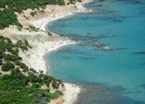 Spiaggia Porto Sa Ruxi di Villasimius