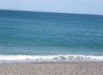 Spiagge di Villeneuve Loubet