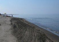 Spiaggia Pian di Spille