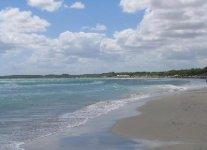 Spiaggia degli Alimini