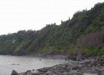 Spiaggia del Mulino di Acireale