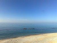 Spiaggia di Bagnara Calabra