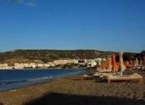 Spiaggia Afoti di Pigadia Karpathos