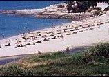 Spiaggia Livadi di Ikaria