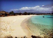 Spiaggia Rodgers Beach di Aruba.jpg