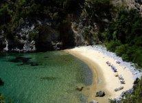 Spiagge di Capo Palinuro