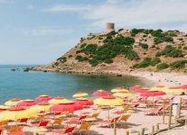 Spiaggia Porticciolo di Alghero