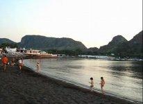 Spiagge Nere di Vulcano