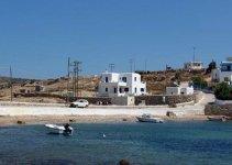 Spiaggia Loutro di Koufonissi