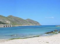 Spiaggia Praia di Favignana