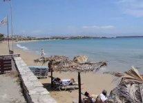 Golden Beach di Paros
