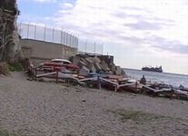 Spiaggia Prolungamento a mare di Savona.jpg